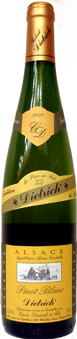 Pinot Blanc Tradition Dietrich